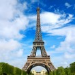 Royalty-Free Stock Photo: Tower in Paris