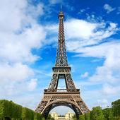 パリを塔します。 — ストック写真