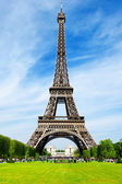 La tour eiffel — Photo
