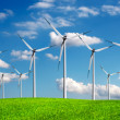 Wind Energy — Stock Photo #5710591