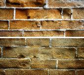 Textura de la pared vieja — Foto de Stock