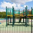 Playground — Stock Photo #5870757