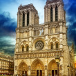 Cathedral of Notre-Dame - Photo