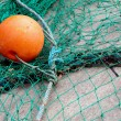 Fishing net — Stock Photo #6020361