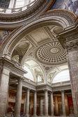 Pantheon a parigi, francia — Foto Stock