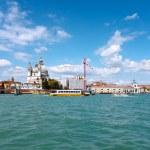 Venice, Italy — Stock Photo #6147958