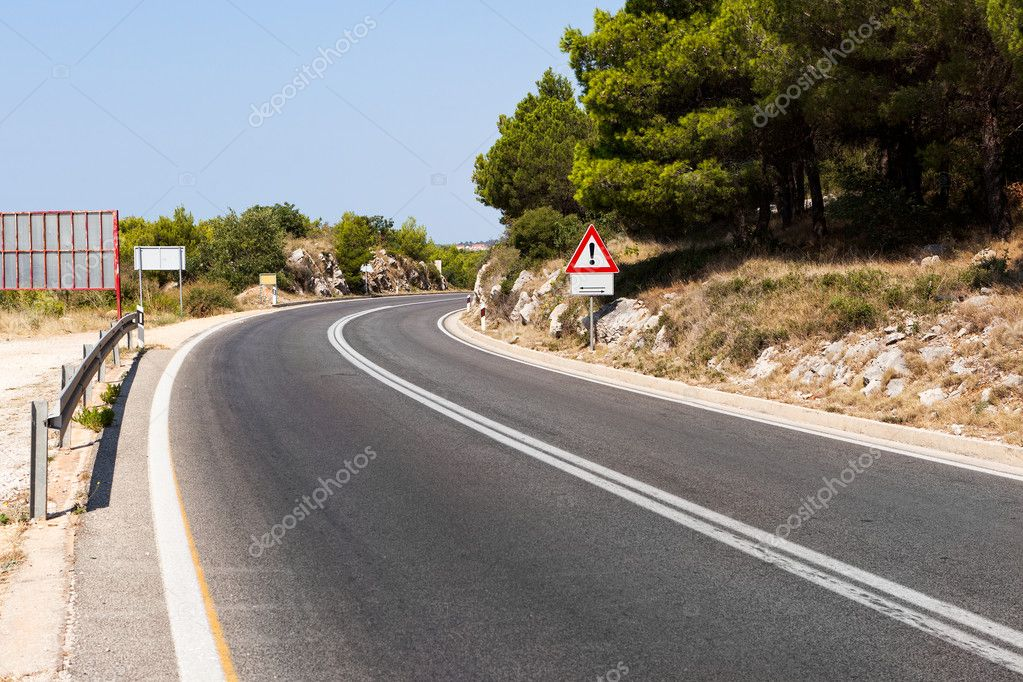 Road — Stock Photo #6633496