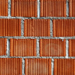 Stock Photo: Red Brick Wall