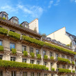 Paris architecture — Stock Photo #6672551