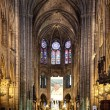 Notre-Dame de Paris — Stock Photo