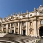 Basilica di San Pietro — Stock Photo