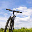 Bike — Stock Photo