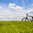 Bike — Stock Photo #5660629