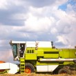 Agicultural machinery — Stock Photo