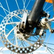 Bike — Stock Photo #6565391