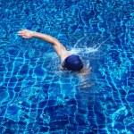 In poolin poolin poolin poolin pool — Stock Photo #5879833