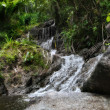 Waterfallwaterfall - Foto Stock