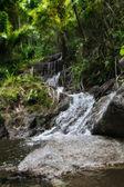 Waterfallwaterfall — Foto de Stock
