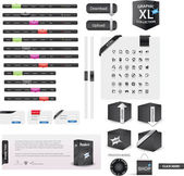 Série panixxo - coleção de gráficos web grande — Vetor de Stock