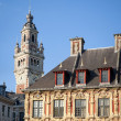 Lille - France — Stock Photo