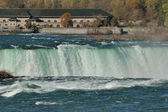 Horseshoe Falls — Stock Photo