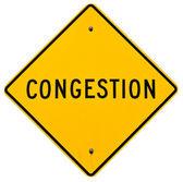 Congestion — Foto de Stock