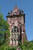 "Pavilion ""Shapel"" in Tsarskoje Selo — Stock Photo"