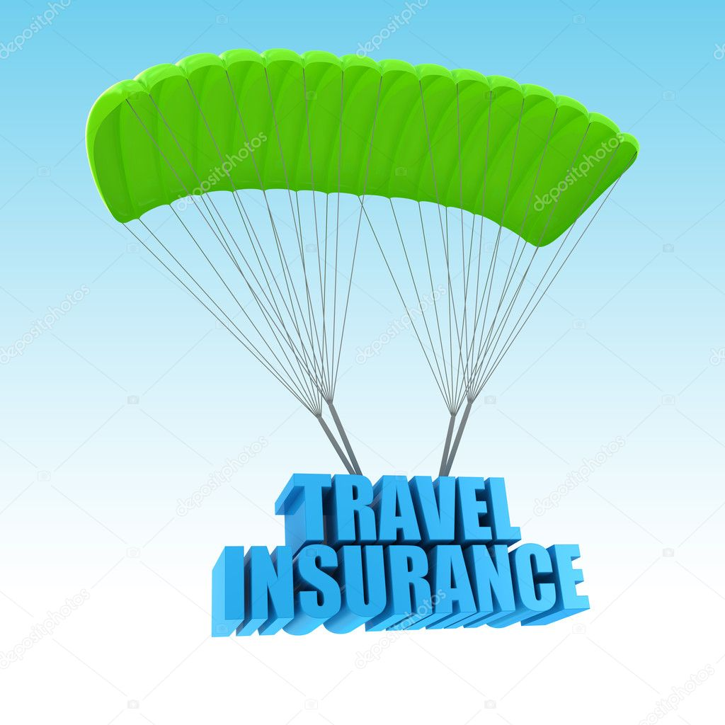 Travel Insurance 3d Concept Illustration — Stock Photo. How To Find A Virtual Assistant. Social Media Sites For Marketing. Internet Through Dish Network Reviews. Social Media Monitoring Tools For Parents