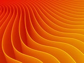 3d colorful abstract background — Stock Photo