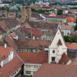 Sibiu Transylvania Romania — Stock Photo #5994310