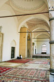 Mosque in Sarajevo — Stock Photo