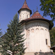 Church of christian monastery — Foto de Stock