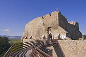 Fortaleza medieval — Fotografia Stock