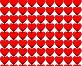 Valentine heart — Stock Photo