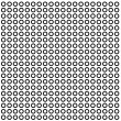 Stock Photo: Circle pattern