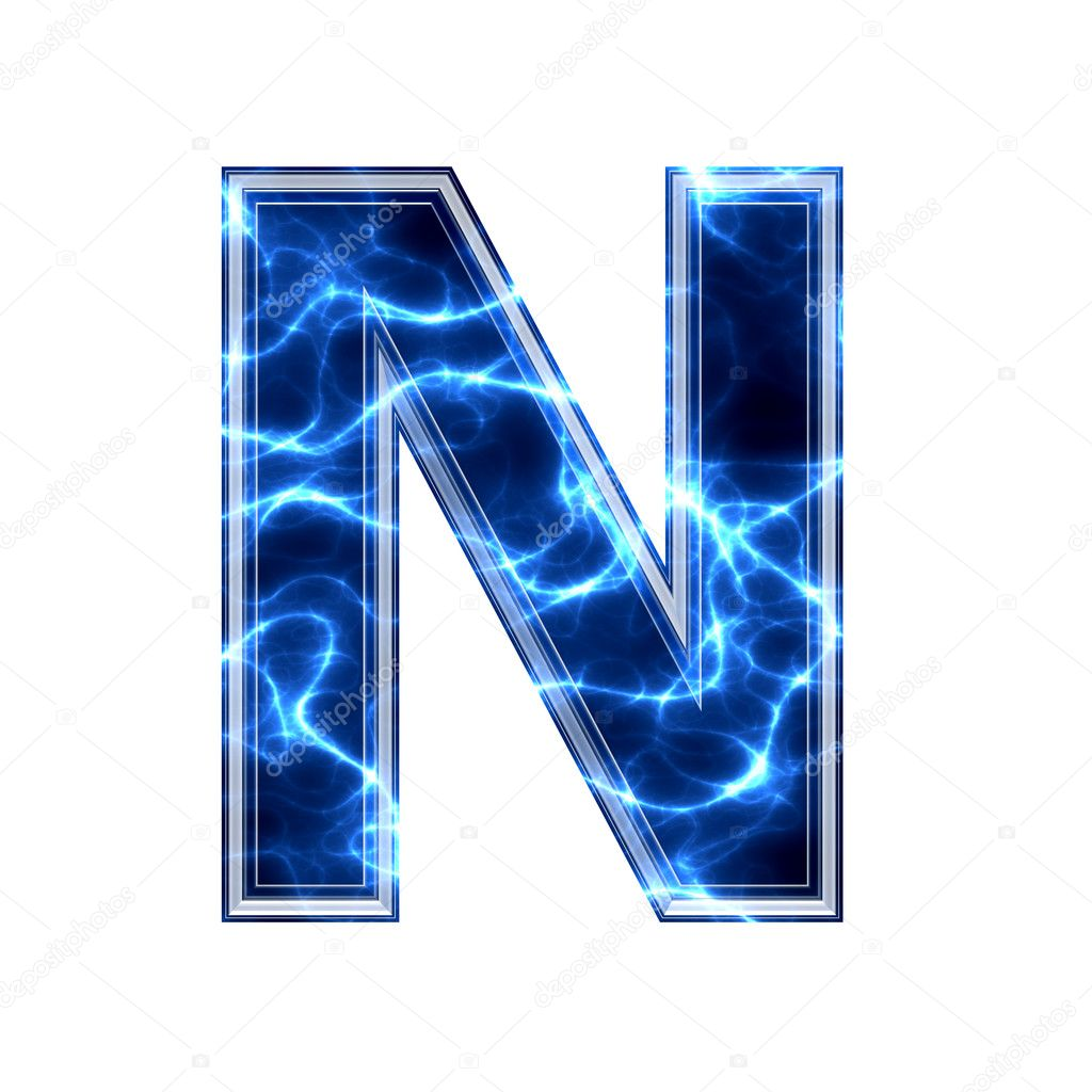 http://static6.depositphotos.com/1005348/605/i/950/depositphotos_6050162-Electric-3d-letter-on-white-background-n.jpg