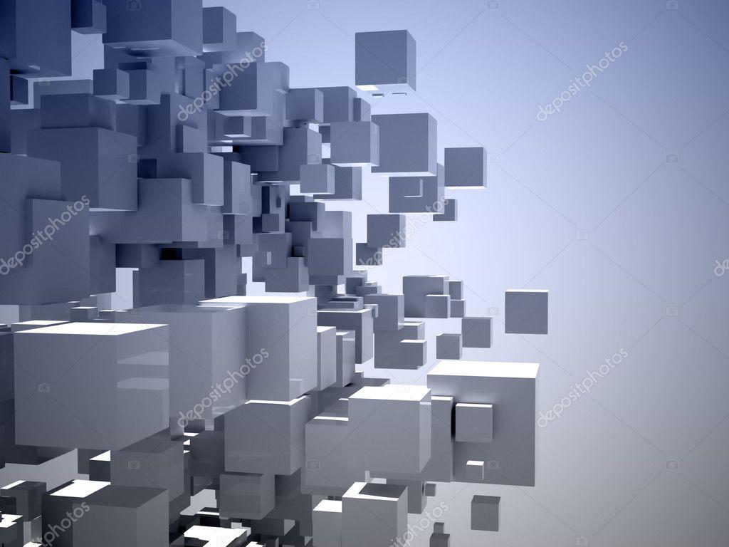 建筑设计 - 图库图片