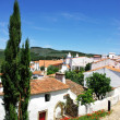 Landscape of Alegrete village, Portugal — Stock Photo