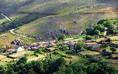 Country Homes , Minho region, Portugal — Stock Photo