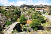 Village de castro laboreiro, parc naturel de peneda geres. — Photo