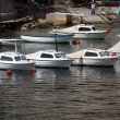 Boats in Dubrovnik harbor — Photo #5778595