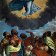 Assumption of the Blessed Virgin Mary - ストック写真