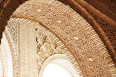 Arabic Style Arch — Stock Photo