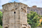 The Horologion of Athens (Tower of the Winds), Greece (HDR) — Stock Photo