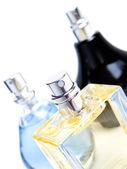 Perfumy — Zdjęcie stockowe