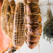 Smoket meat - Stockfoto