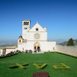 Assisi - Stock Photo