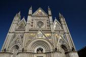 Duomo di Orvieto — Stock Photo