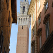 Siena (Siena) — Stock Photo #5514917