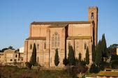 Siena (Siena) — Foto Stock